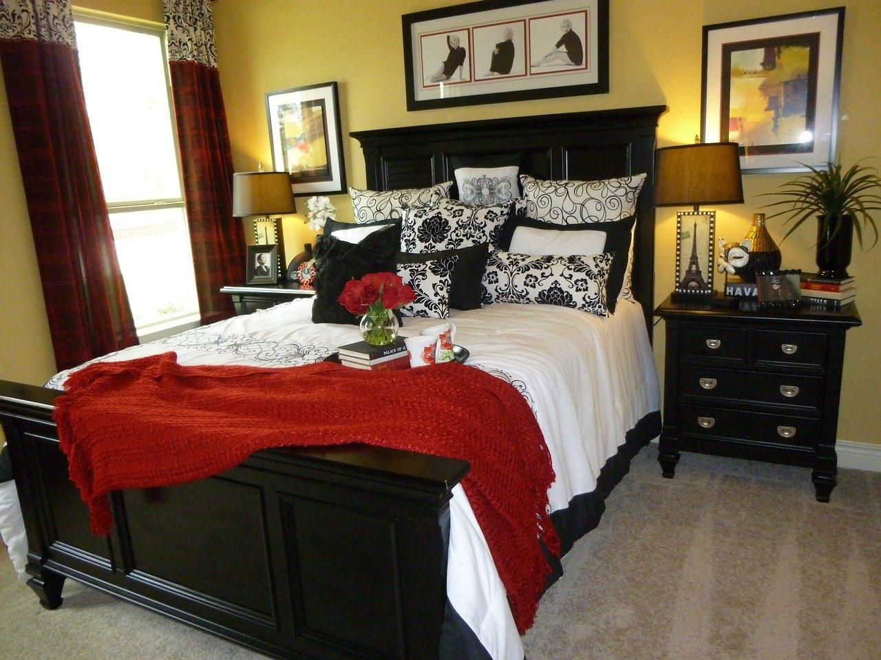 Bedroom Decor Ideas | http://bankstatementpdfedit.com/